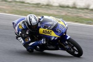 Aprilia RSW 125 GP 2005 díly Motoforza  IDM
