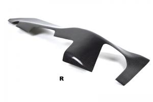 Kryt rámu - Pravý Aprilia RSV Mille 1998-2003, Tuono 2003-2005