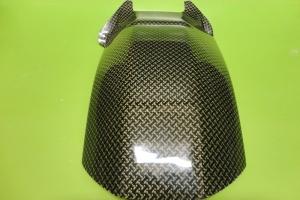 Zadní blatník Aprilia RSV 1000 Mille 98-03, Tuono 02-05