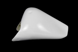 Sedlo - zadní část Aprilia RS 125R 00-02