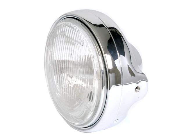 Headlight  7inch -světlomet LTD 7 palců