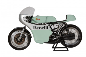 Benelli 500 1974 - Motoforza díly