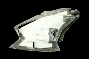 Ducati 749,999 2005-2006 Boční díl L, GFK