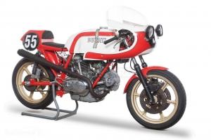 Ducati 705SS Corsa 1975Ducati 705SS Corsa 1975