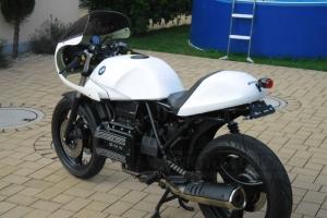 Ducati Paul Smart 1000s 2005-2007 , na moto BMW K100