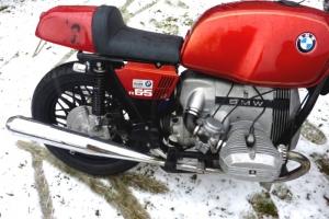 BMW R65 motoforza parts