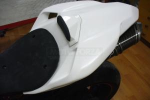 Díly Motoforza na motocyklu