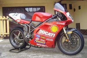 Ducati, 748,916,996 998 , 95-03 / díly Motoforza GFK na 996