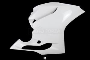 Ducati 899 1199  boční díl  P, GFK