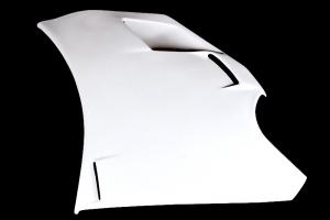 Ducati, 748-916-996-998  boční díl L racing, GFK