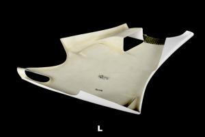 Ducati 748-916-996 Boční díl Levý original pro stojan