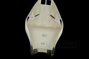 Ducati 748-916-996-998 sedlo 4 výdechy s výřezem GFK