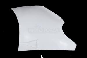 Ducati, 996R 998  boční díl L racing,  GFK