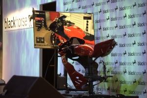 Ducati 899 1199 díly Motoforza na Simulatoru