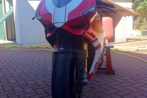 Kompletní sada 5-dílná Racing Termignoni
