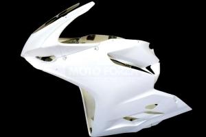 Ducati 899 1199 ukázka přední kapotáž, GFK