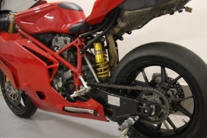 Ducati 749,999 2003-2006 díly Motoforza