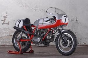 Ducati 705SS Corsa 1975