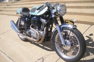 Harley Davidson Sportster 1996 - motoforza parts