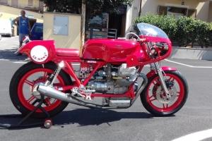 Moto Guzzi Lemans 3 1985