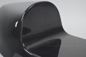Sedlo Ducati 750SS Corsa 75, UNI, Ducati Imola, Laverda SFC 750 atd., CARBON