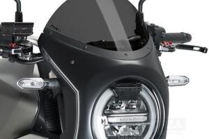 UNI Polokapotáž CAFE RACER RETRO - SET - Honda CB 1000R 2018-2019