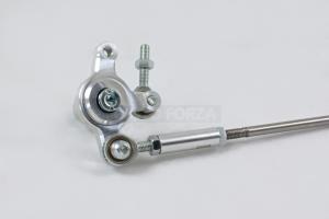 Přepákování ARP - Honda CBR 600RR 05-06