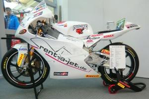 Kompletní sada  3-dílná Racing verze 3