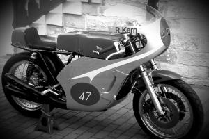 Honda CB 400 four 1976 motoforza díly