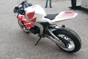 Honda CBR 1000 RR 2012-2016 díly Motoforza na moto