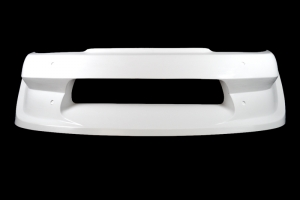 Motoforza Honda CRX aero body kit GT style - Přední spoiler GFK
