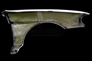 Motoforza Honda CRX aero body kit GT style - Levý přední blatník, PERFORMANCE