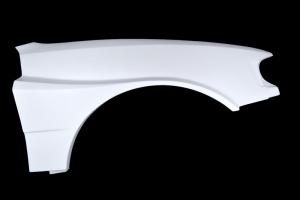 Přední blatník Pravý  GT AERO - rozšířený CRX ED9 - GFK sklolaminát