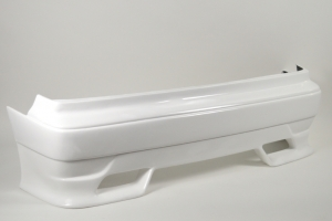 Motoforza Honda CRX aero body kit GT style - Zadní spoiler GFK