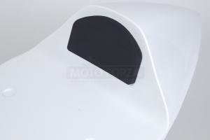 Motoforza Pěna EVO 3 na sedlo racing verze 1 - Honda NSF 250r Moto 3 ukázka s opěrkou GTC