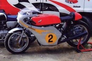 honda CB 500 díly Motoforza na moto