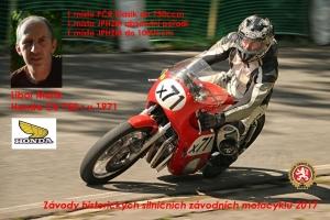Honda CB 750 1971 díly motoforza