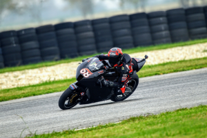 Moto 2 icp fairing on Honda CBR 600RR