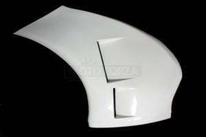 Moto 2 ICP carreta boční díl L verze 1, GFK
