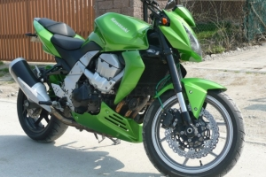 Kawasaki Z750 2003-2006 / Kawasaki Z1000 díly Motoforza na moto