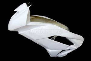 Kawasaki ZX-6R Ninja 2009-2012  vrchní díl racing, GFK