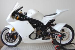 Kawasaki ER6 Supertwin Mototoforza spec 2