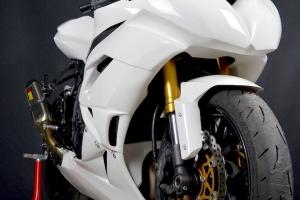 Kawasaki ZX-6R Ninja 2009-2012  - KONVERZE SET ZX6 636 13- Díly motoforza na moto