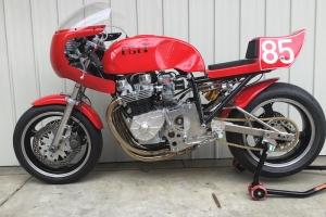 UNI Polokapotáž 500-1000cc - Ducati, Egli, Honda, Kawasaki Z1, Z1R, KZ1000 atd