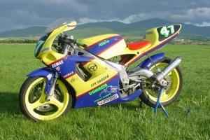 Part on bikeAprilia RS 125 SP 1995-1998 Extrema - díly motoforza na moto