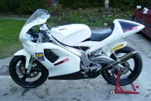 Aprilia RS 125 SP 1995-1998 Extrema - díly motoforza na moto