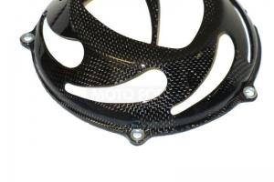 Víko spojky Ducati Corse, carbon