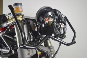 Držák otáčkoměru Ducati 748-916-996-998 forza holders  na moto