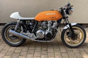 díly motoforza na moto Honda CB 750F 1984
