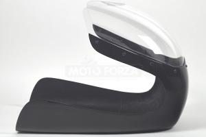 Plexisklo pro polokapotáž UNI 350-1000cc